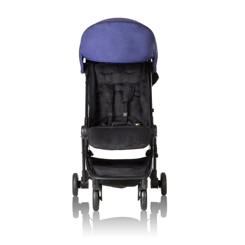 Mountain Buggy Nano - Nautical (Front)