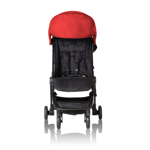 Mountain Buggy Nano - Ruby (Front)