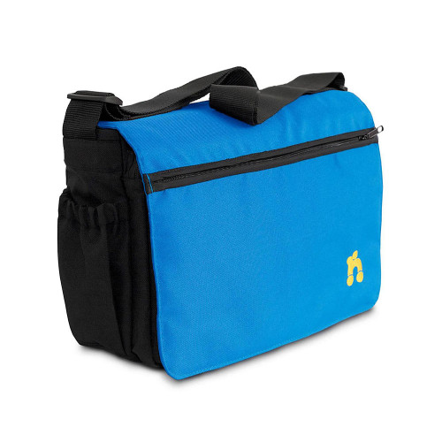 Out 'n' About Nipper Changing Bag - Lagoon Blue