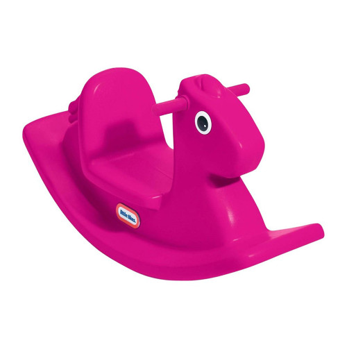 Little Tikes Rocking Horse - Magenta