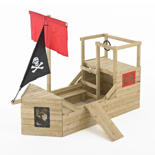 TP Toys Pirate Galleon