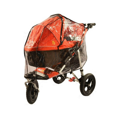 Out 'n' About Nipper Carrycot XL Rain Cover