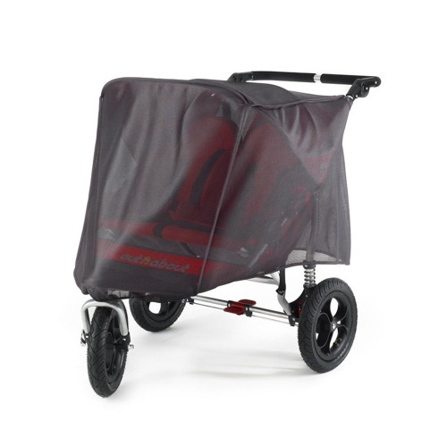 Out 'n' About Nipper Double UV Cover
