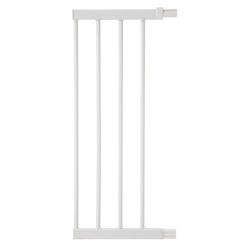 Safety 1st 28cm Extension Simply/Auto/Easy Close - White