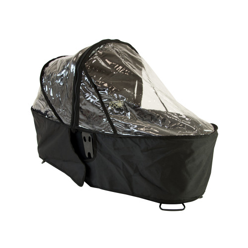 Mountain Buggy Carrycot Plus Storm Cover for Duet/Swift/Mini