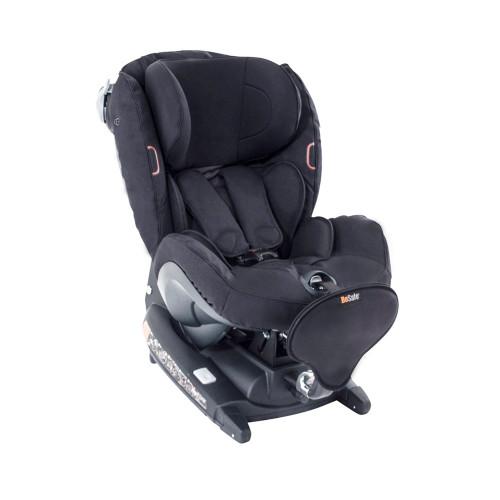 BeSafe iZi Combi Isofix X4 - Black Cab