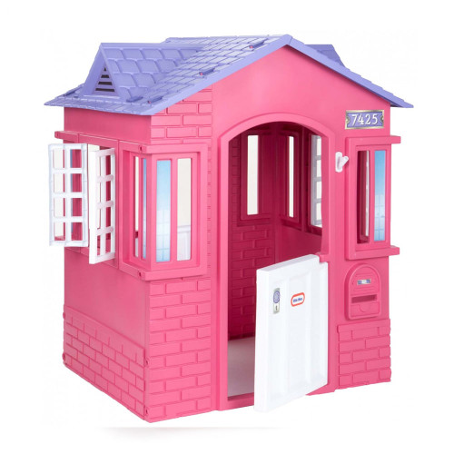 Little Tikes Cape Cottage - Pink