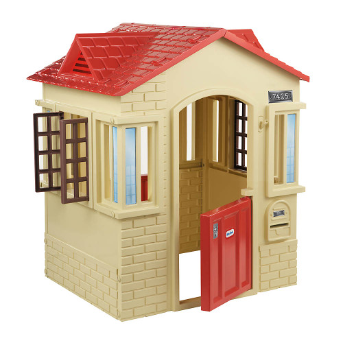 Little Tikes Cape Cottage - Tan