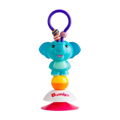 Bumbo Enzo the Elephant Suction Toy