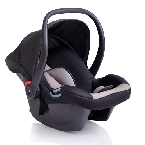 Mountain Buggy Protect Car Seat - Black