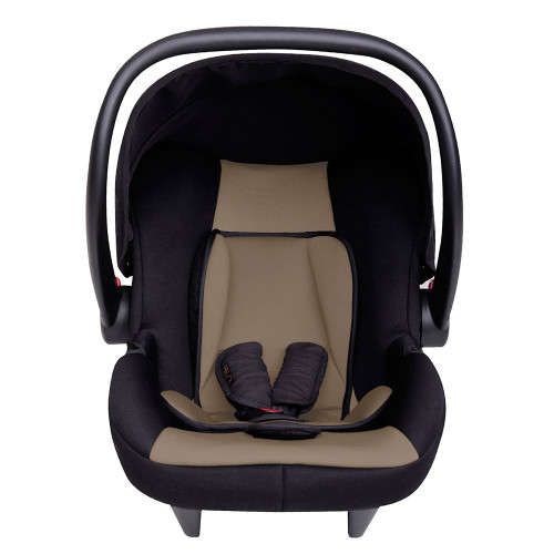 Mountain Buggy Protect Car Seat - Black (Front)
