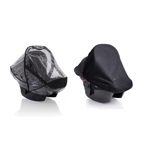 Mountain Buggy Protect Sun & Storm Cover Set