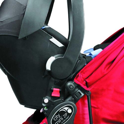 Baby Jogger Zip Car Seat Adaptors
