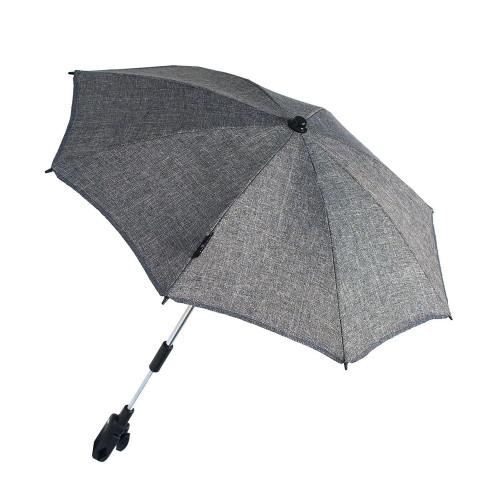Venicci Parasol - Denim Grey