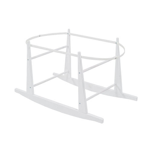 Shnuggle Rocking Stand - White