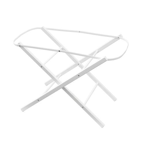 Shnuggle Folding Stand - White