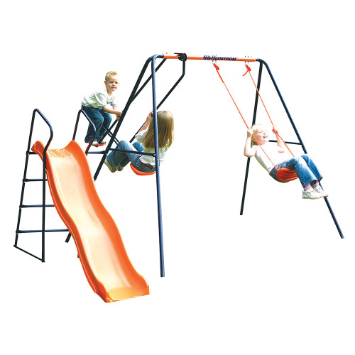 MV Sports Hedstrom Saturn Swing, Glider and Slide Combination