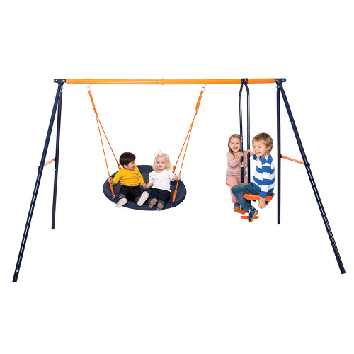 MV Sports Hedstrom Nebula - Nest Swing and Glider
