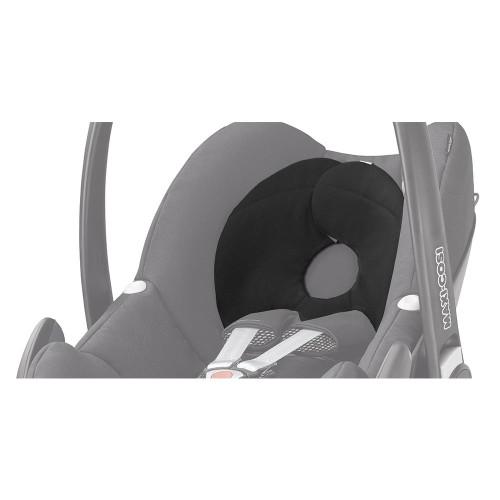 Maxi Cosi Headrest Pillow Pebble Plus - Black