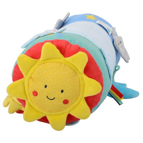 Baby Sensory Say Hello Tummy Time Discovery Toy