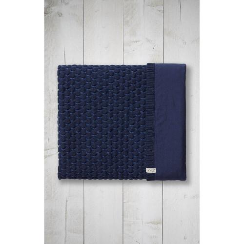 Joolz Essentials Blanket - Honeycomb Blue