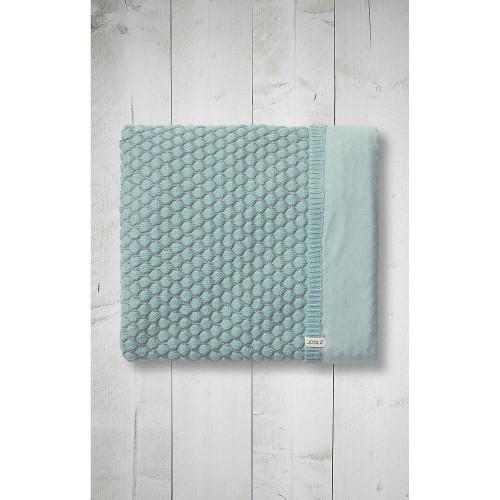 Joolz Essentials Blanket - Honeycomb Mint