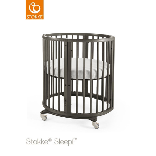 Stokke® Sleepi™ Mini - Hazy Grey