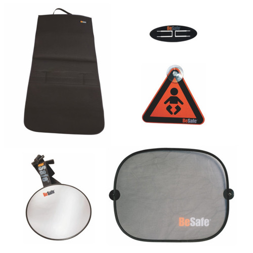 BeSafe Rear-Facing Accessory Pack