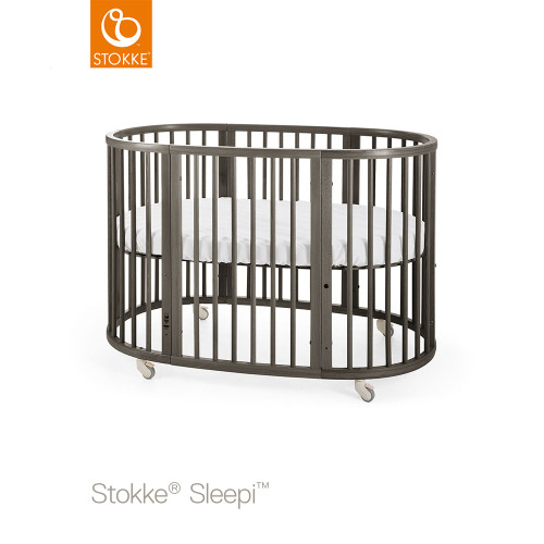 Stokke® Sleepi™ Bed - Hazy Grey