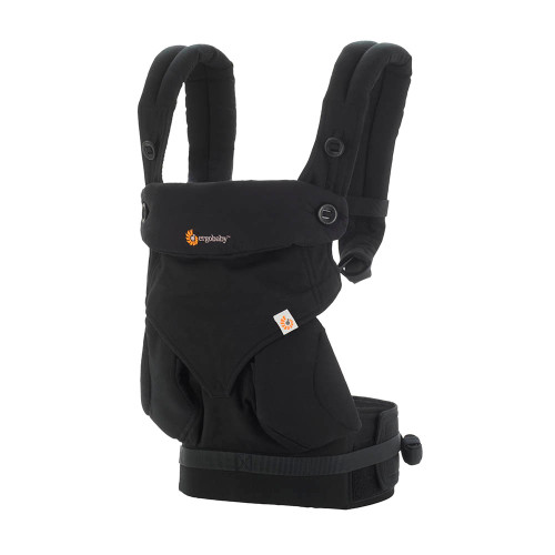 Ergobaby 360 Carrier - Pure Black