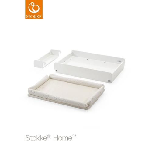 Stokke® Home™ Changer - White