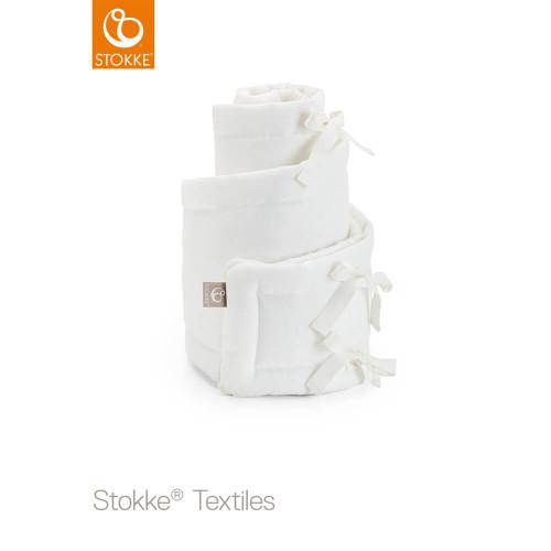 Stokke® Sleepi™ Mini Bumper - White