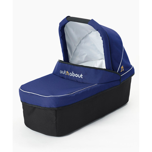 Out n About Nipper Carrycot - Royal Navy