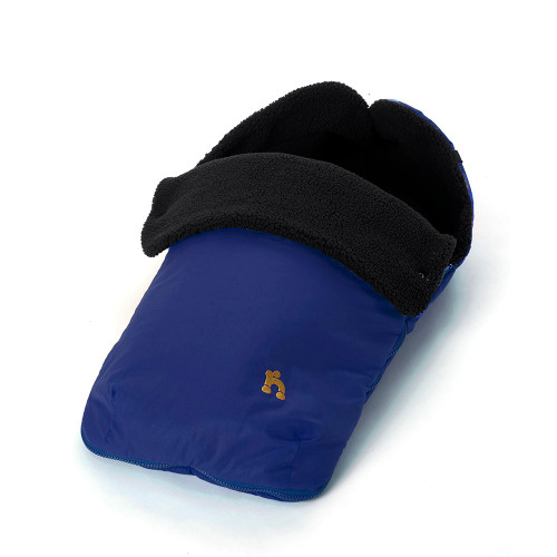 Out n About Nipper Footmuff - Royal Navy