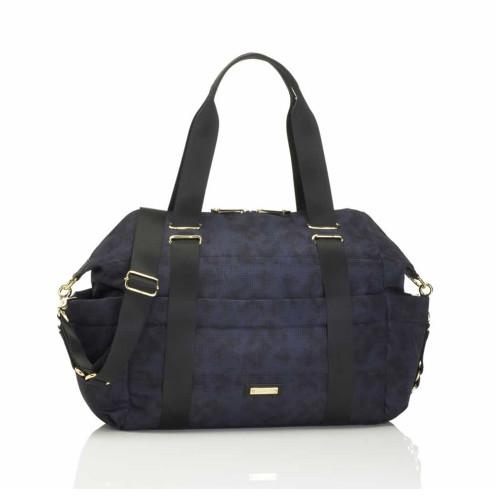 Storksak Sandy Bag - Blue