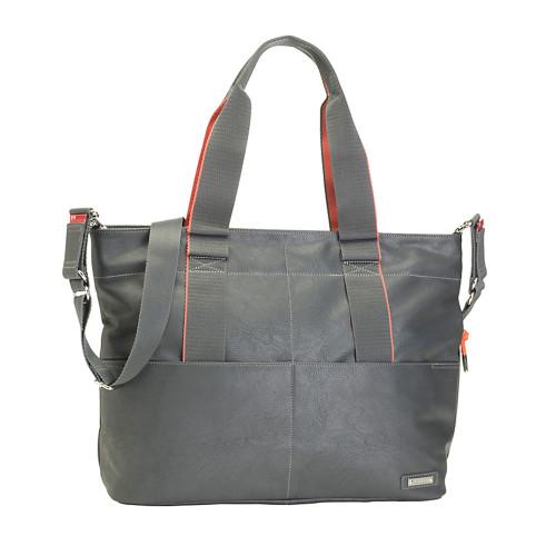Storksak Eden Bag - Grey