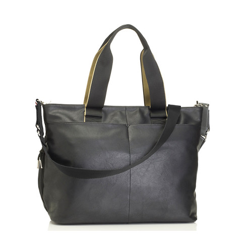 Storksak Eden Bag - Black