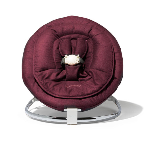 iCandy MiChair Newborn Pod - Red