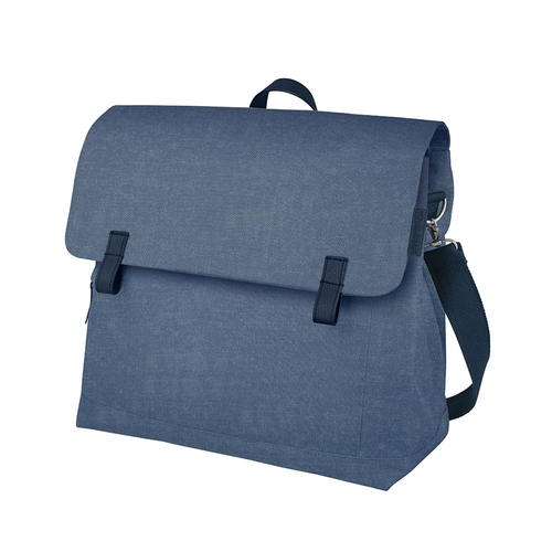 Maxi Cosi Modern Changing Bag - Nomad Blue