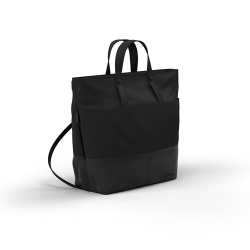 Quinny Changing Bag - Black