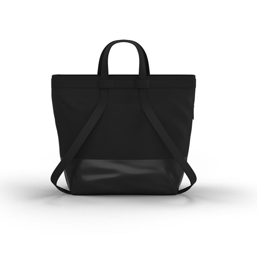 Quinny Changing Bag - Black (back)