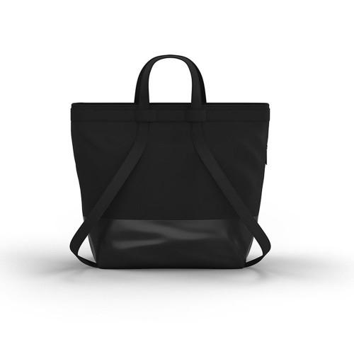 Quinny Changing Bag - Black (back)