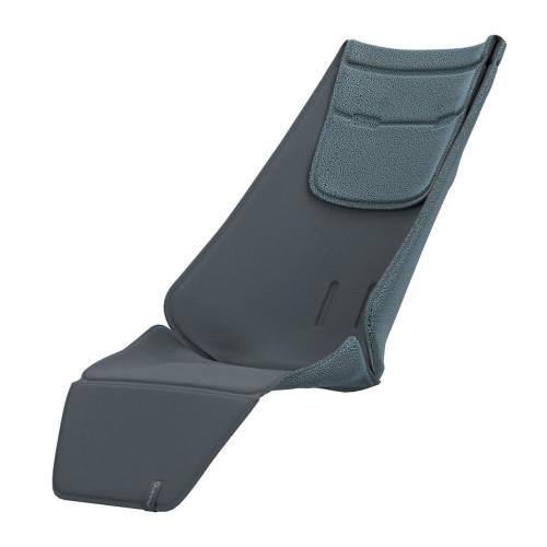 Quinny Seat Liner - Graphite