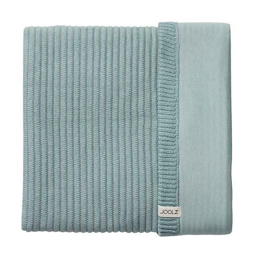Joolz Essentials Blanket - Ribbed Mint