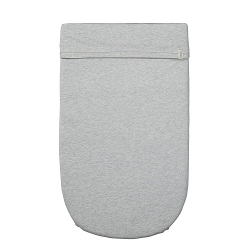 Joolz Essentials Sheet - Grey Melange
