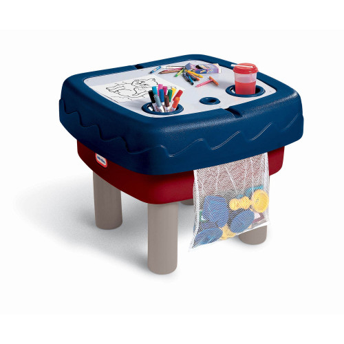 Little Tikes Easy-Store Sand & Water Table