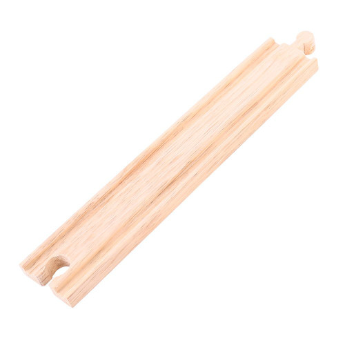 Bigjigs Long Straights (Pack of 4)