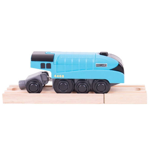 Bigjigs Mallard Battery Operated Engine