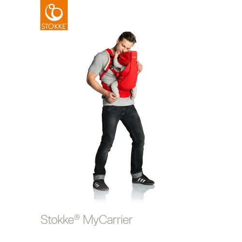 Stokke® MyCarrier™ Front Carrier - Grey