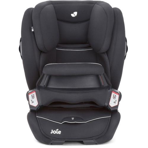 Joie Transcend 1/2/3 Car Seat - Tuxedo